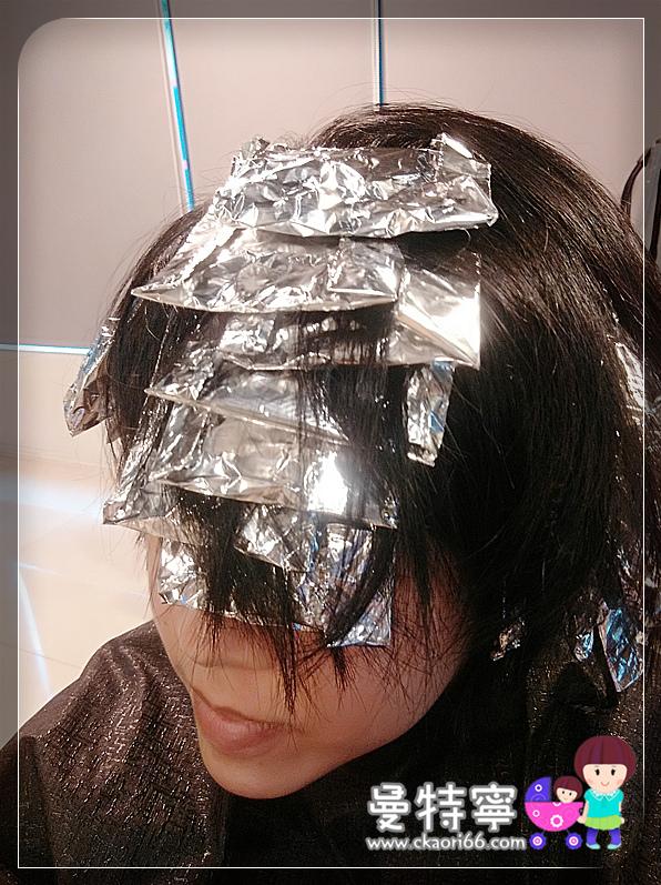[剪髮染髮]2016年最in挑染~