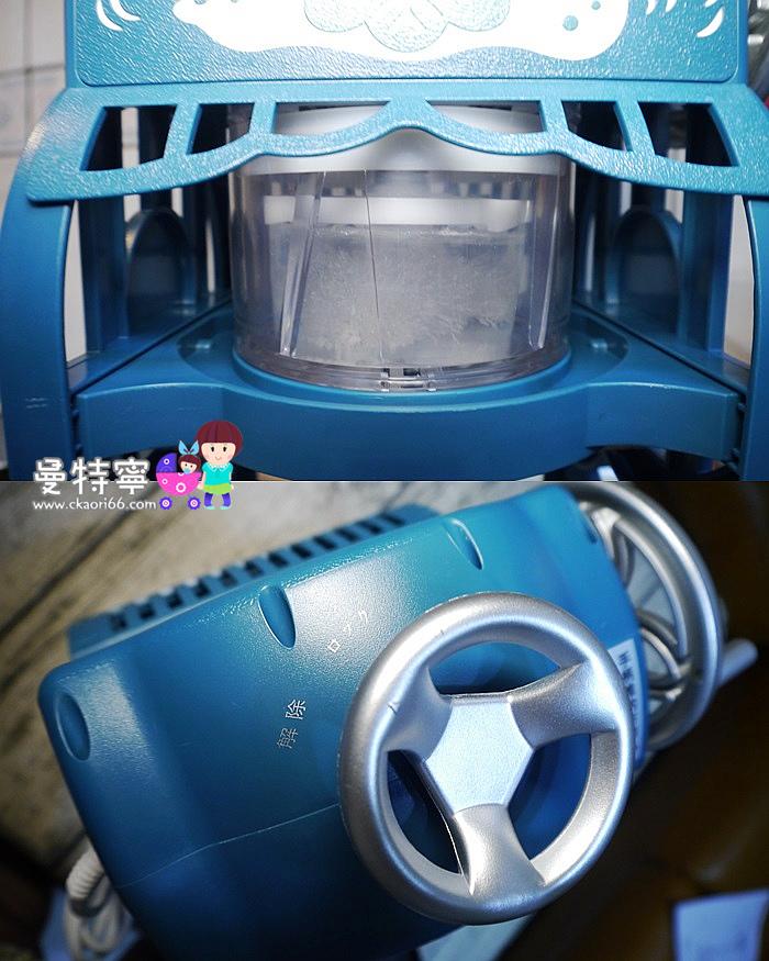 日本DOSHISHA復古電動剉冰機/Otone手持剉冰機