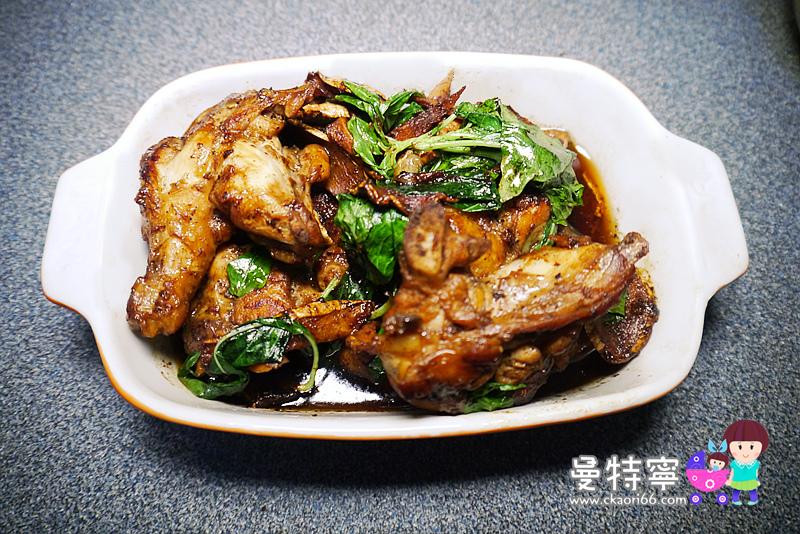 [DIY料理]米酒水料理/月子餐/坐月子料理