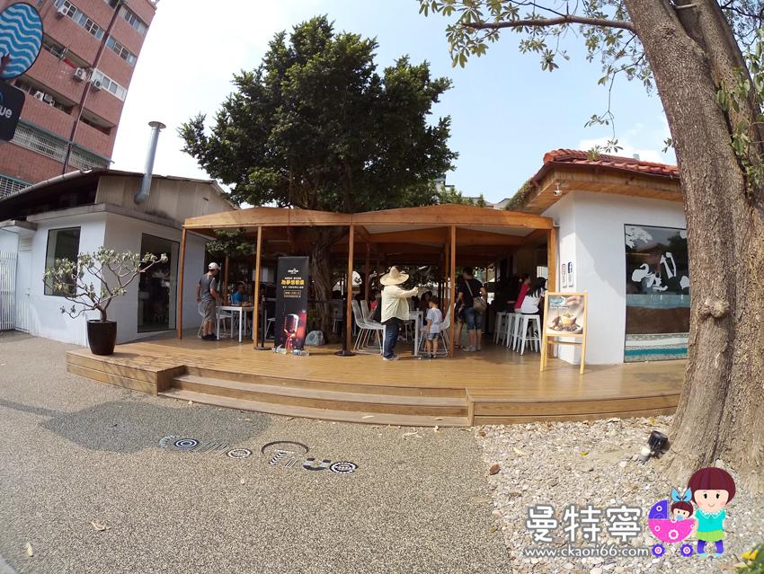 1116台中成真咖啡台中審計店Come Ture Coffee鍾樓愛人