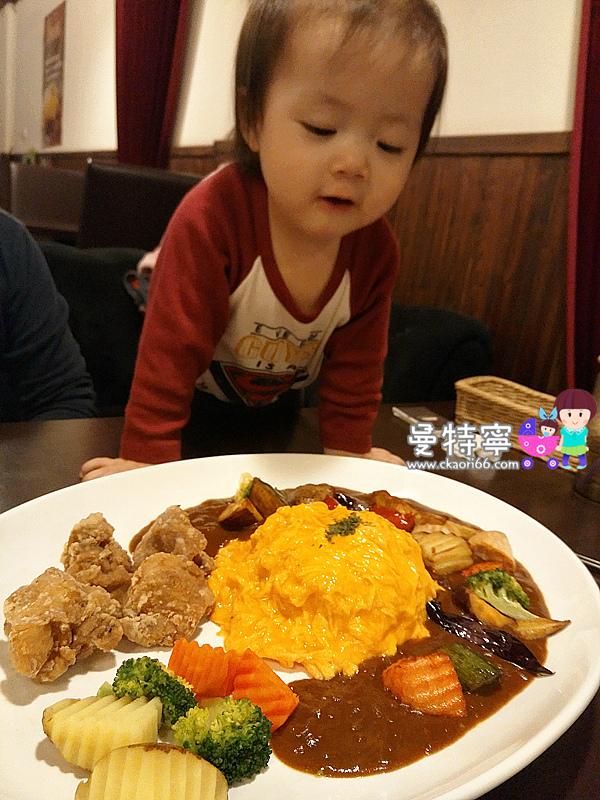 [竹北異國料理]大海亭咖哩廚房