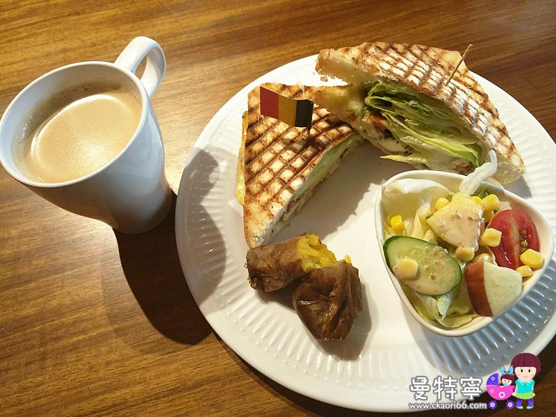 [新竹竹北早午餐]11鹿早午餐