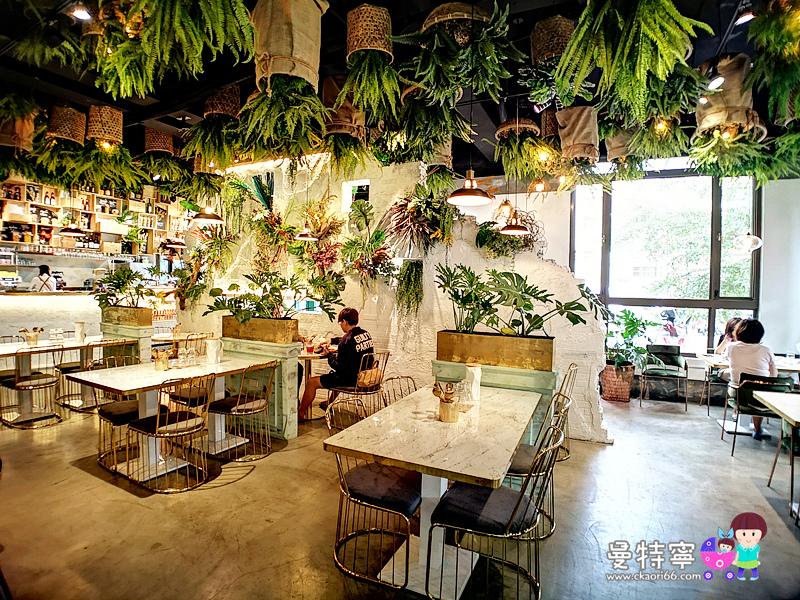 [新竹金山街異國料理]Garden Party
