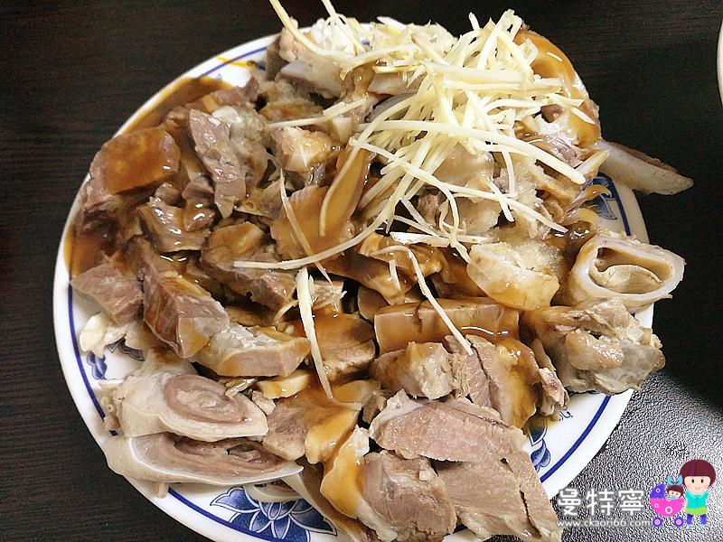 老施炭烤肉燥飯