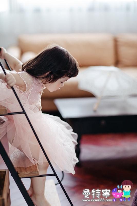 兒童寫真台中青木小彩攝影