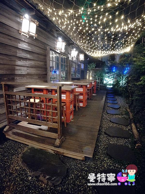 大村武串燒居酒屋