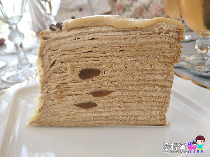 ERIKA CHUNG大立精品4F法式甜點