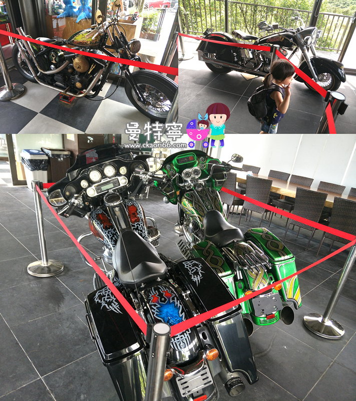 北埔SRC印象景觀庭園咖啡民宿