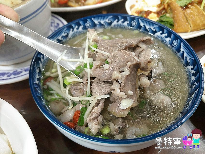 [宜蘭美食]正隆羊肉湯