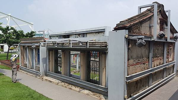 紅毛港文化村、高腳屋、龍鑾潭、墾丁_180911_0105.jpg