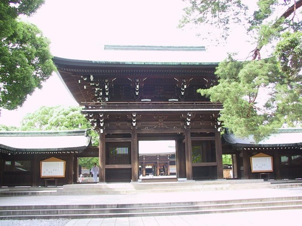 日本--明治神宮Meijijingu01.JPG
