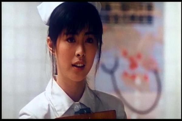 小護士王祖賢