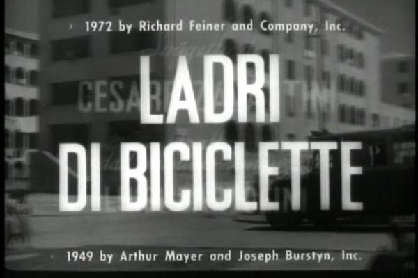 The Bicycle Thief-1