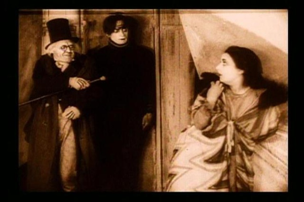 The Cabinet of Dr. Caligari-3