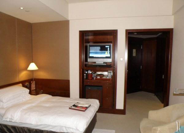 台北遠東國際大飯店(Shangri-la Far Eastern Plaza Hotel Taipei) 02