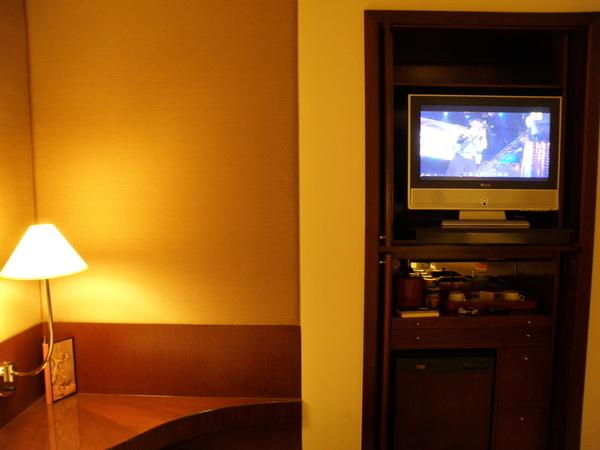 台北遠東國際大飯店(Shangri-la Far Eastern Plaza Hotel Taipei) 03