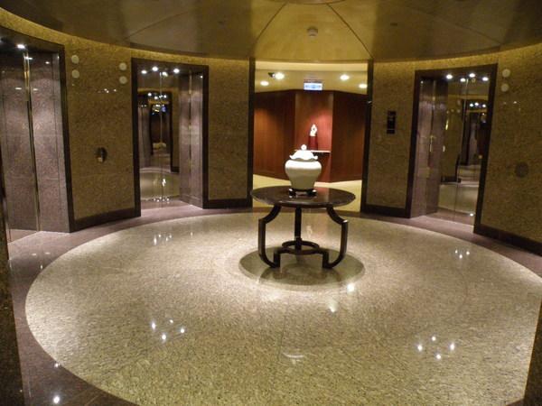 台北遠東國際大飯店(Shangri-la Far Eastern Plaza Hotel Taipei) 06