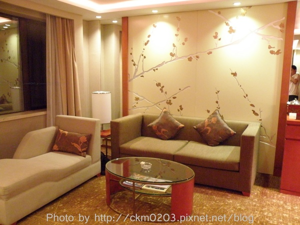 China Hotel客房圖片(Executive 55)03