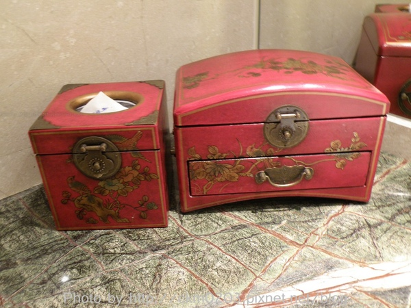 極具中國特色的木盒子 02