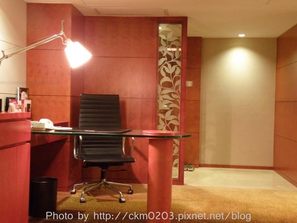 China Hotel客房圖片(Executive 55)04