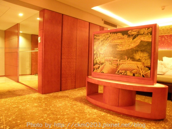 China Hotel客房圖片(Executive 55)05