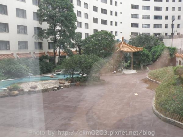 China Hotel客房圖片(Executive 55)06