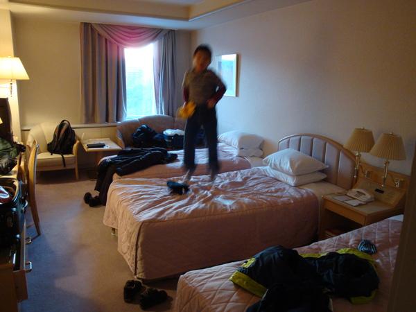 札幌Park飯店