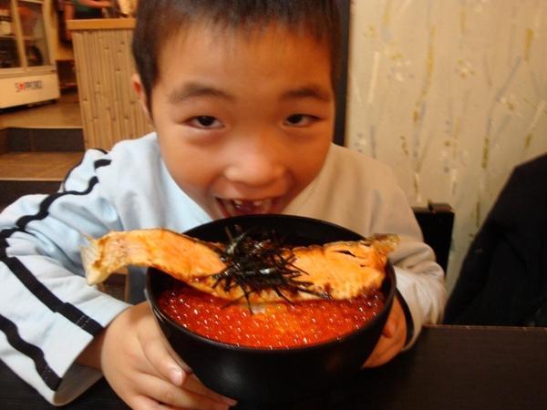 小樽魚真壽司