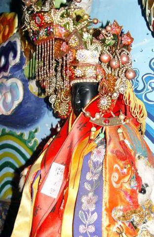 烏來信賢媽祖廟