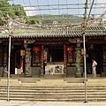 安溪城隍廟(清溪城隍祖廟)