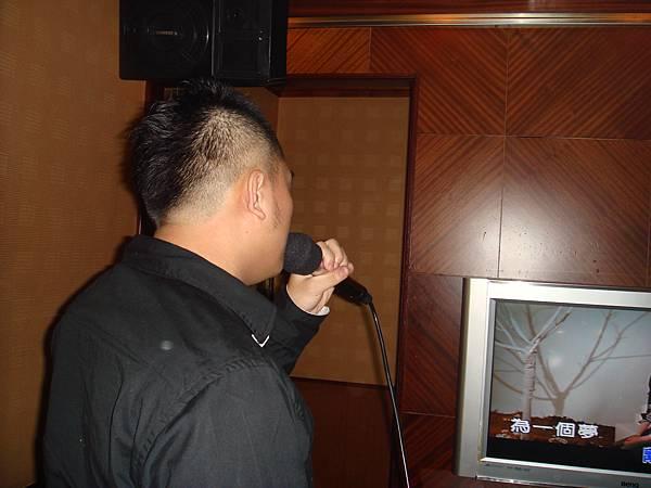 波麗士唱歌.JPG