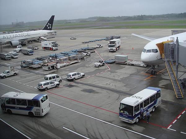 東京成田機場