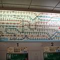 超級複雜的鐵路