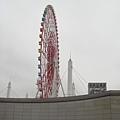 日本最大的摩天輪