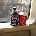 超可愛可口可樂瓶子