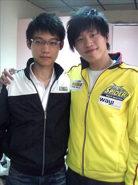 凱&姜鎮雨