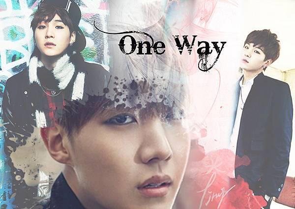 [希望糖] One Way