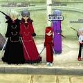 我們是黑紅黑三人組