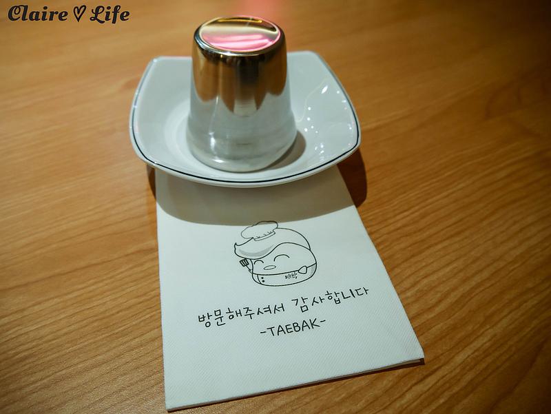 TAEBAK 大發韓式特色料理