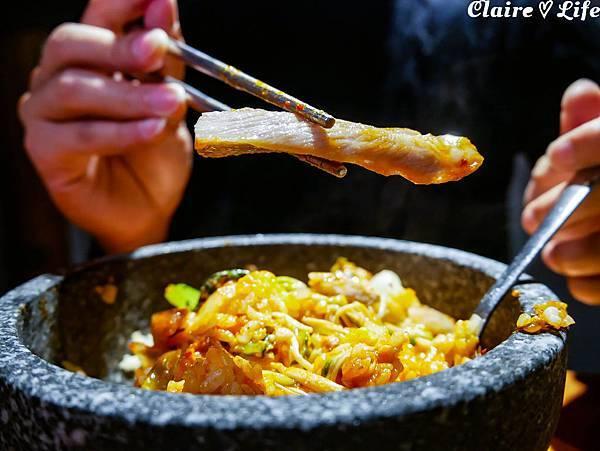 四米大石鍋拌飯專賣