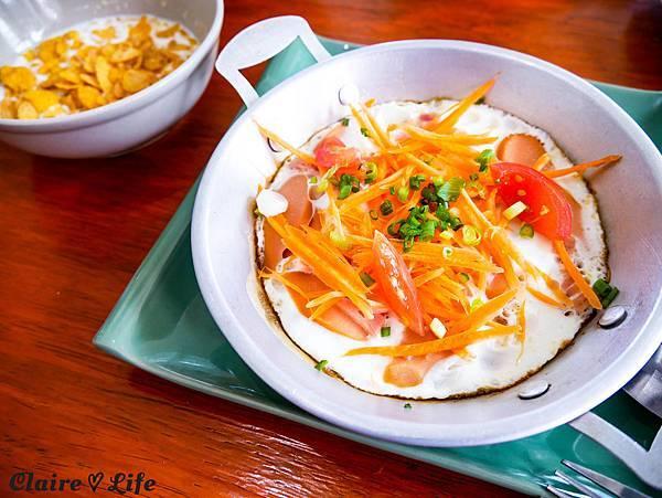 Morn-Ing Hostel曼谷過境旅館