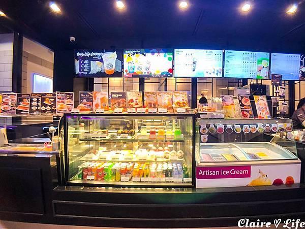 芭達雅_Terminal 21 百貨