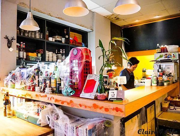 台北市政府咖啡廳WE%26;ME CAFE