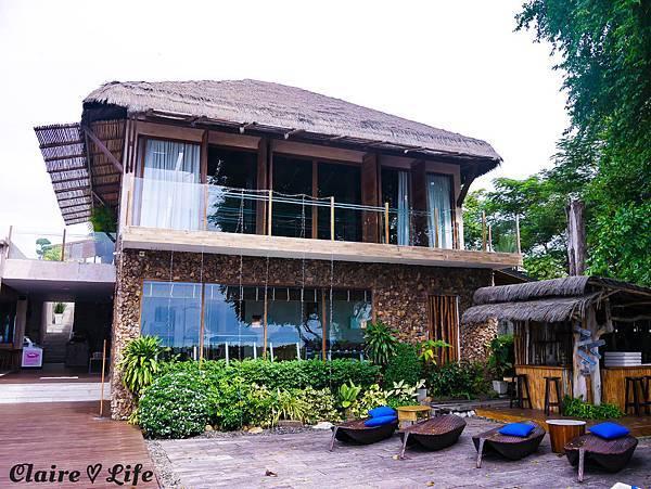 2020宿記U Pattaya hotel