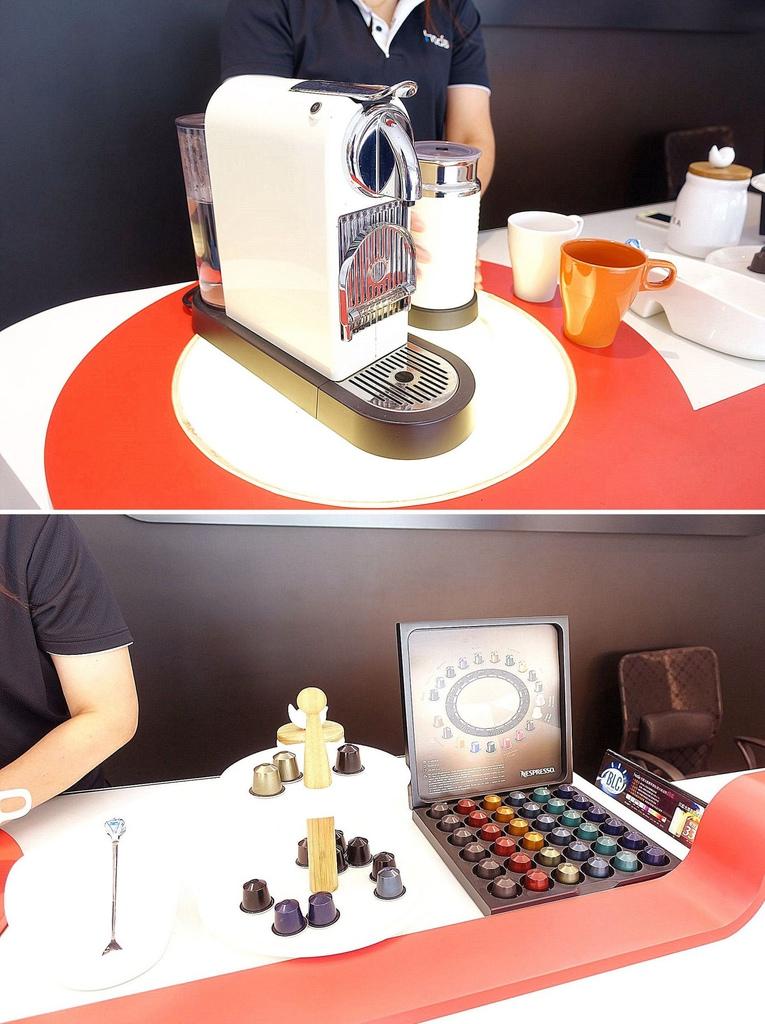 hoda好貼 創意包膜服務中心 Sony KW11香水機