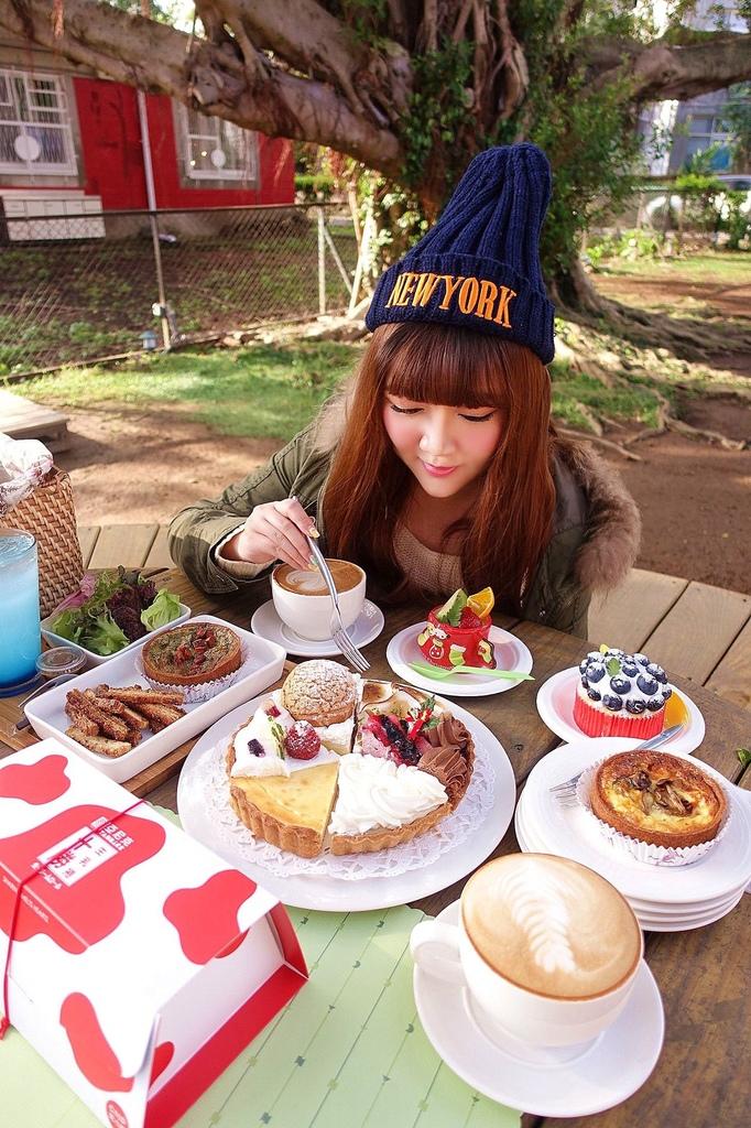 亞尼克夢想村 陽明山 台北野餐推薦