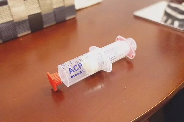 永欣診所 過年前進廠維修 PRP自體細胞填補痘疤.水微晶填補淚溝