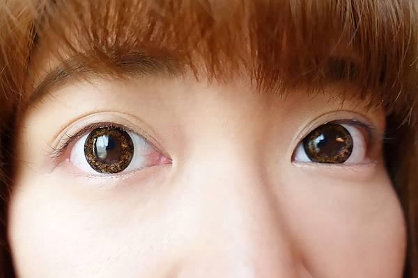 高視能隱形眼鏡