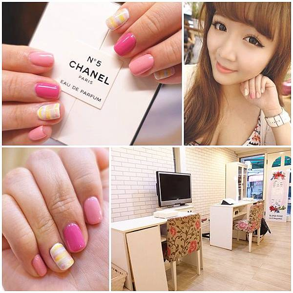 Maggie Nails 美甲
