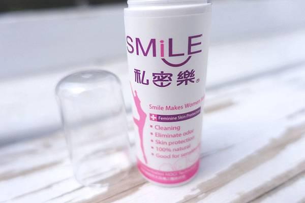 舒克清 私密樂 Smile